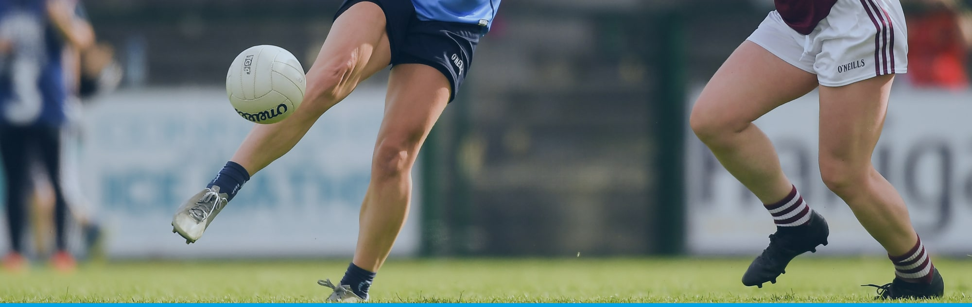 'Official Insurance Partner' to the LGFA