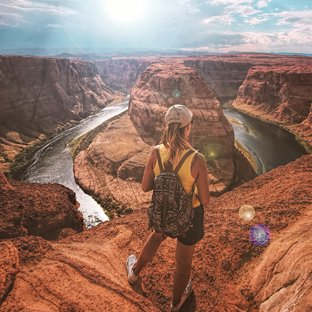 Top 6 Backpacking-Specific Travel Tips