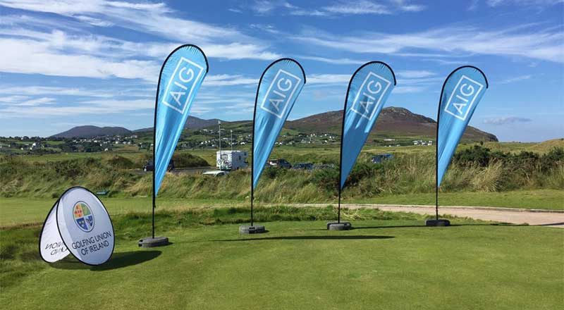 AIg Close - Irish Amateur Golf Championship