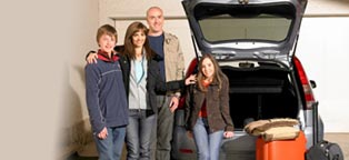 5 Tips for Choosing Your First Family Car