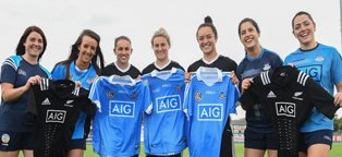 2017 Women's Rugby World Cup  | AIG Ireland